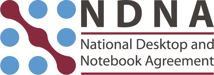 National Desktop and Notebook Agreement (NDNA)