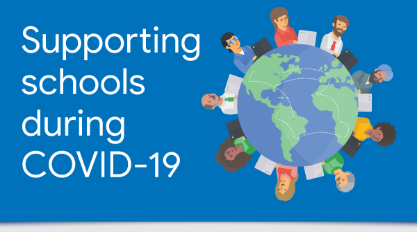 Supporting schools during COVID-19