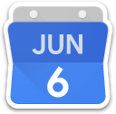 Add the date to your Google Calendar